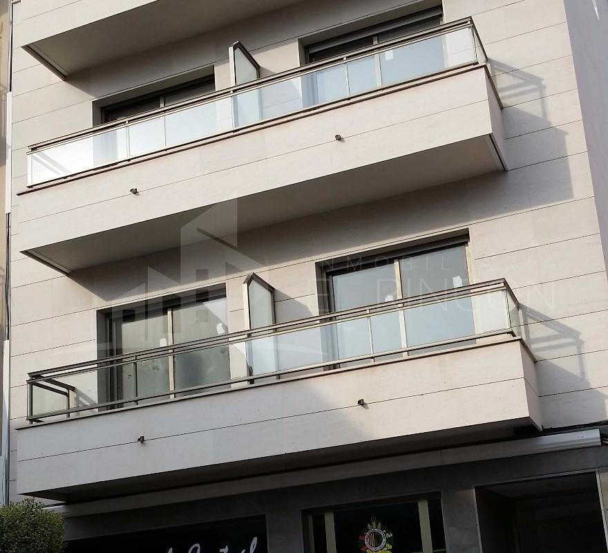 Obra nueva apartamento piso catral for Piso obra nueva madrid