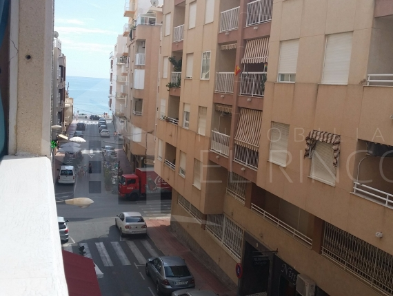 Appartement - Location à long terme - Torrevieja - Torrevieja