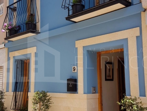 Town House - Holidays let - Catral - Catral