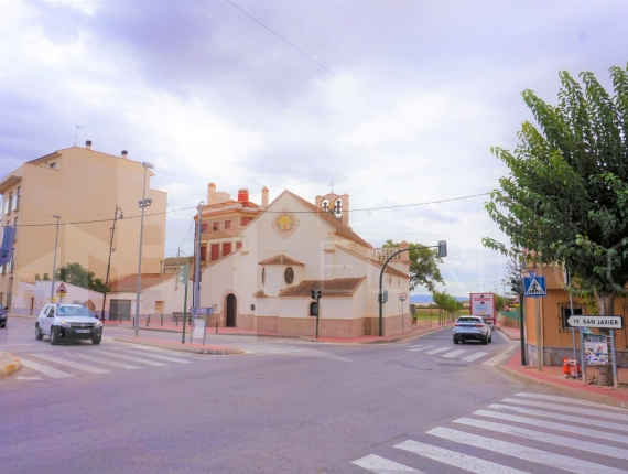 Apartment/Flat - New Build - Avileses - Avileses