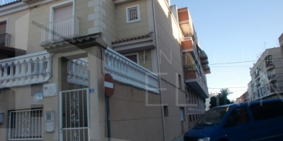 Terraced house - Resale - Catral - Catral